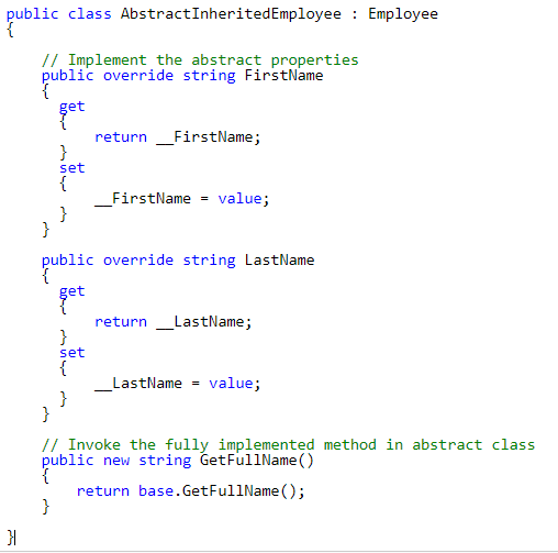 Passing an interface in parameters c# stack overflow.